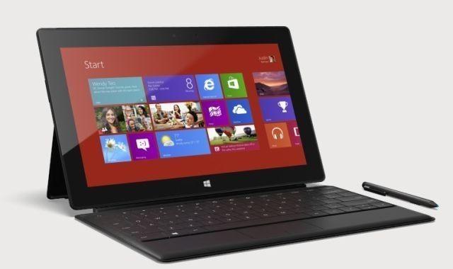 Microsoft снижает требования к установке Windows 8