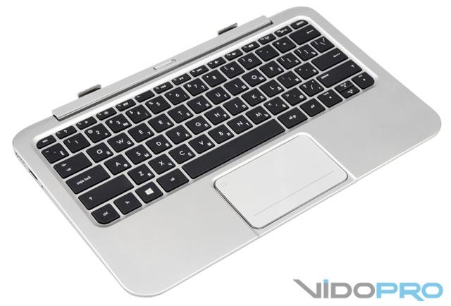 HP Envy x2: стильный планшет, портативный ноутбук