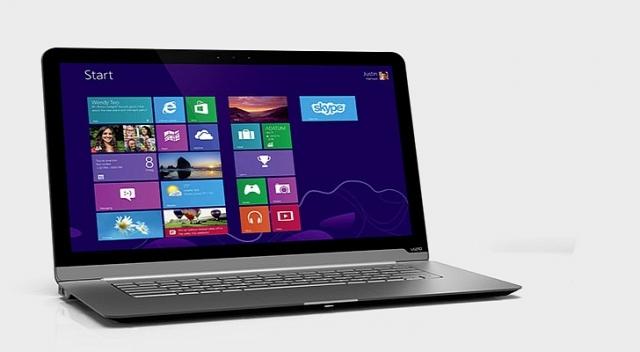 Thin+Light – новый бренд ноутбуков от Vizio