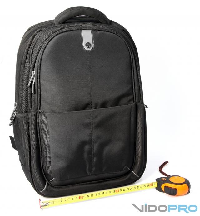 HP Professional Backpack: простой и практичный рюкзак