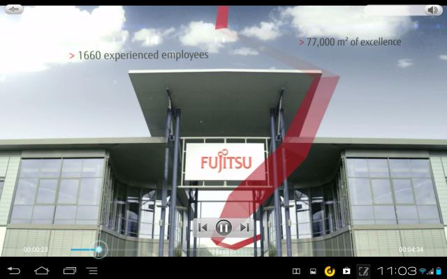 Fujitsu Stylistic M702: Бизнес не терпит компромиссов