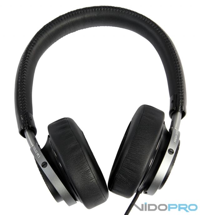Philips Fidelio M1: развивай музыкальный вкус