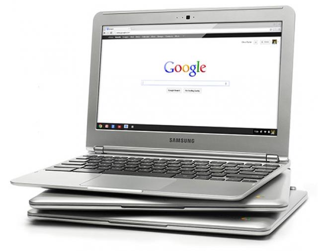Слухи: ноутбук под управлением Android от Google