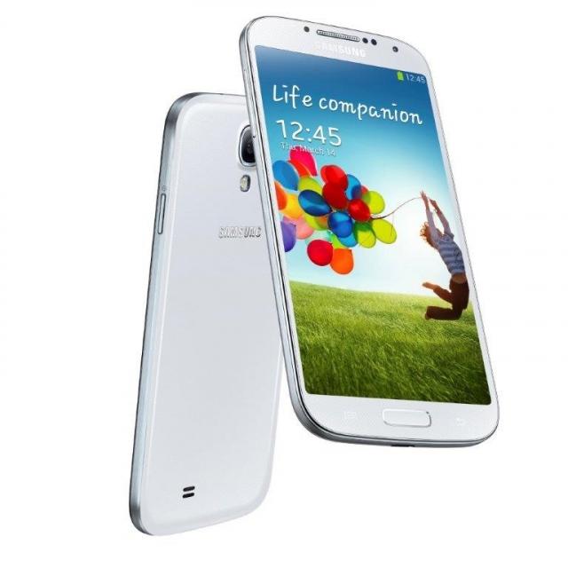 Оригинальное программное обеспечение Samsung GALAXY S4