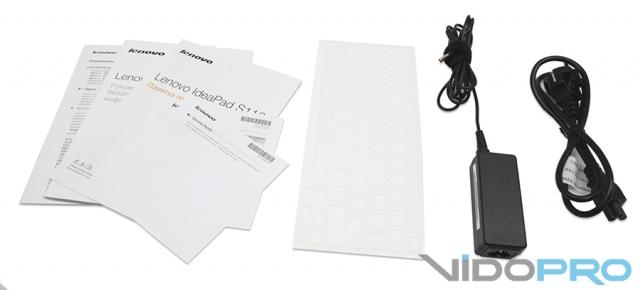 Lenovo IdeaPad S110: черный, белый, красный, синий и цветастый