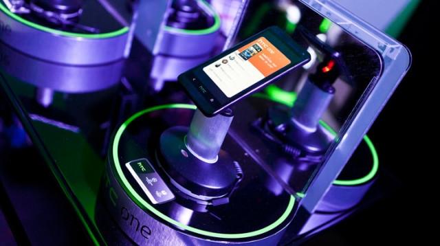 Акция «HTC One Live Experience Tour» стартует 11 апреля!