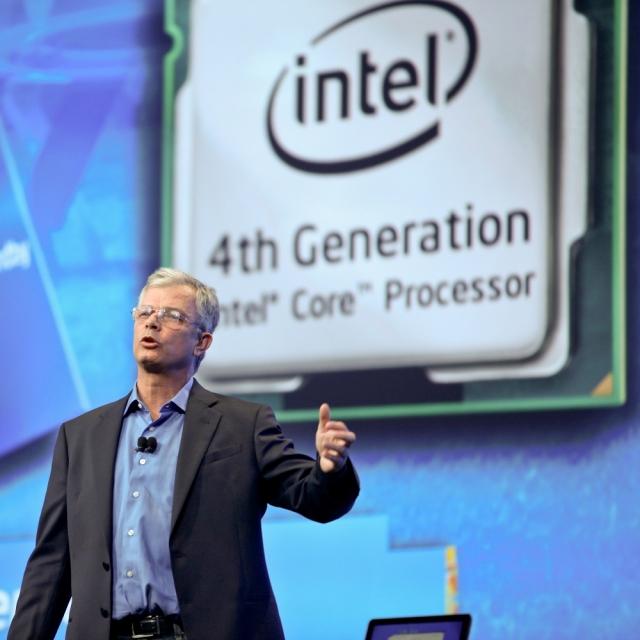 Intel подтвердила ошибку в процессоре Haswell