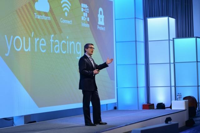 Новое решение Dell предоставляет защиту критически важной информации