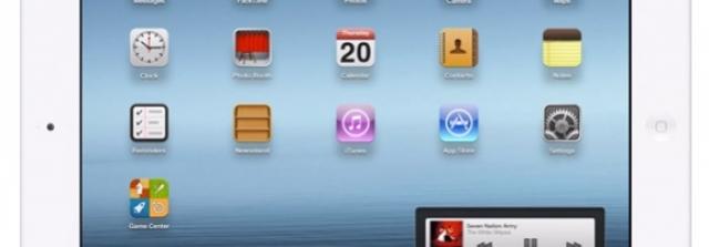 Концепт iOS 7 - на шаг ближе к конкурентам