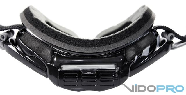 Liquid Image 369 Torque HD + WiFi: мастер экстремальной съемки