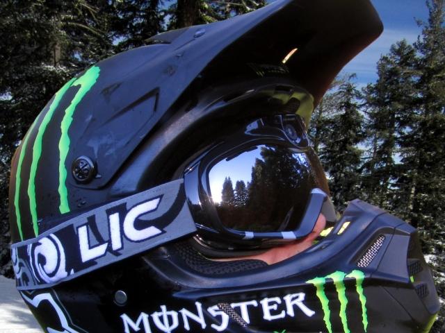Liquid Image 339 Apex HD+WiFi: посвящается сноубордистам и не только