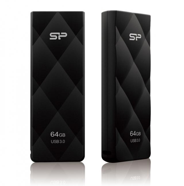 Новый стильный накопитель Silicon Power Blaze B20 USB 3.0