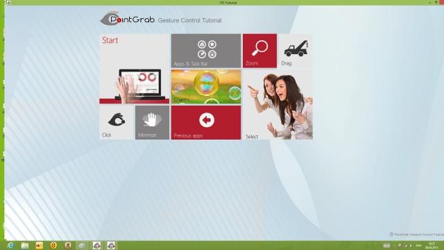 Acer Aspire 7600U: десктоп, планшет и телевизор