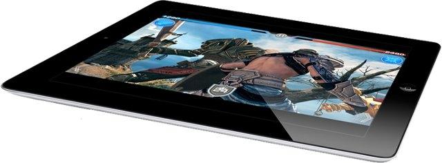 Легкость нового iPad обеспечит светодиодная подсветка?