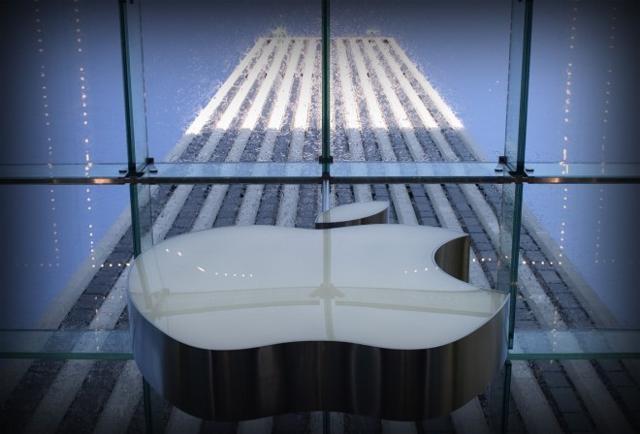 Промах с гарантией обойдется Apple в 53 миллиона долларов США