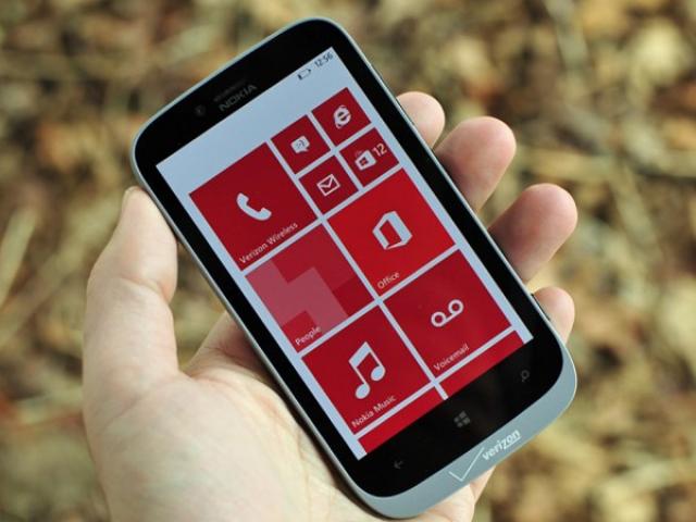 Видео: Демонстрация двойного касания на телефонах Lumia