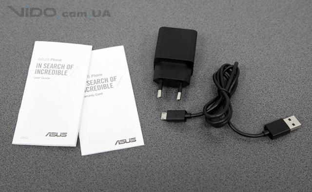 Обзор смартфона ASUS Zenfone 4: новый дзен