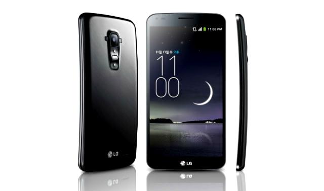 Новая ступень эволюции технологий LG