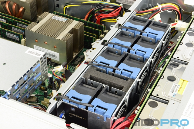 Обзор системы резервного копирования HP StoreOnce 4210 FC Backup