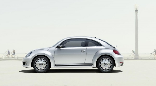 iPhone добрался до Volkswagen iBeetle – полная интеграция!