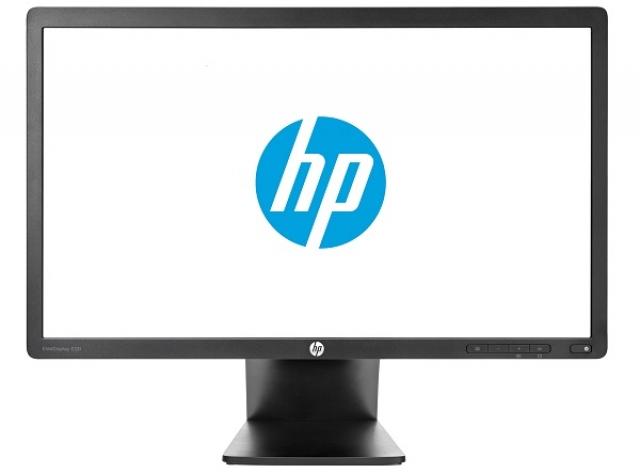 EliteDisplay E231 от Hewlett Packard – монитор Full HD для бизнес-пользователей!