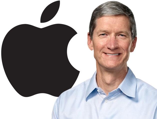Apple ищет нового исполнительного директора?