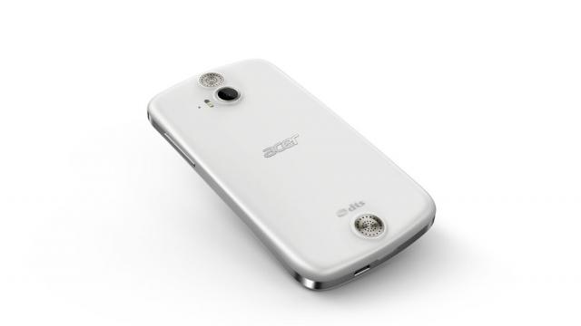 Новый смартфон Acer Liquid E2 – в Украине