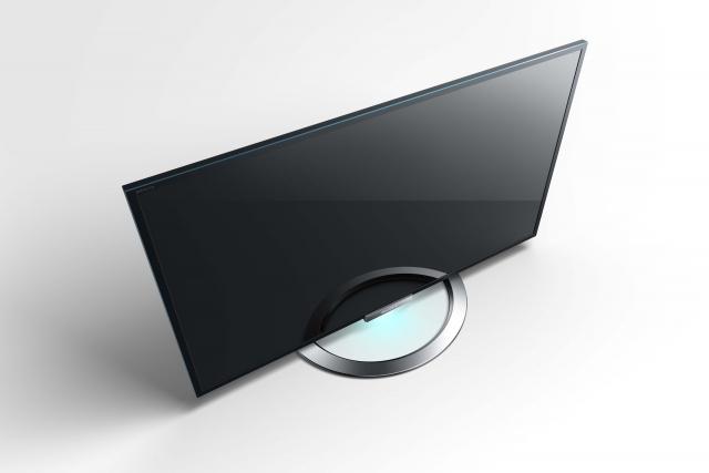 Новые телевизоры Sony BRAVIA