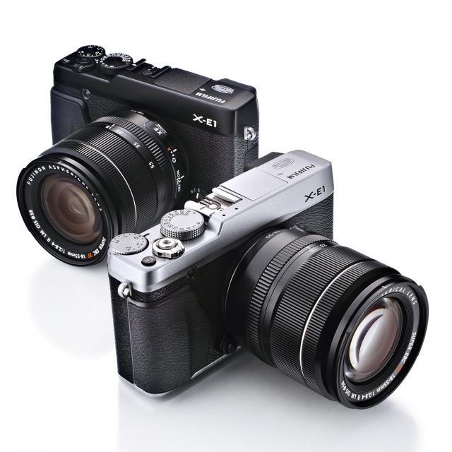 Fujifilm Fujinon XF 18-55mm f/2.8-4 OIS: один из лучших «штатников»