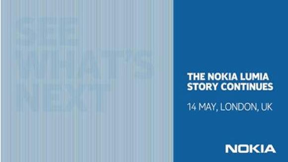 Пресс-конференция Nokia состоится 14 мая в Лондоне