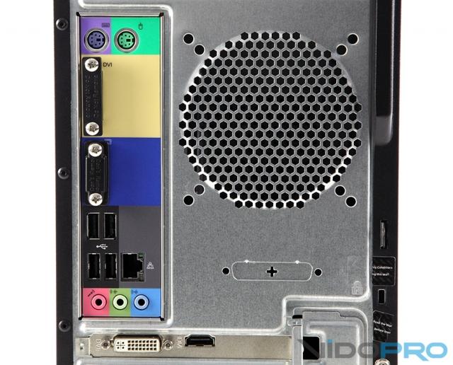 Acer Aspire MC605: стильное универсальное решение