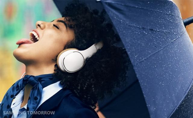 Samsung вышла на новый для себя рынок: премиум-наушники и аудиодевайсы