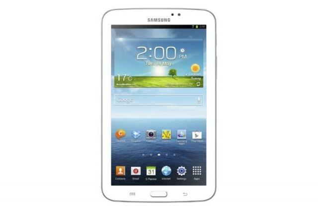 Samsung GALAXY Tab 3 - тоньше, быстрее и экономичнее