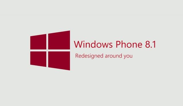 Начато тестирование Windows Phone 8.1