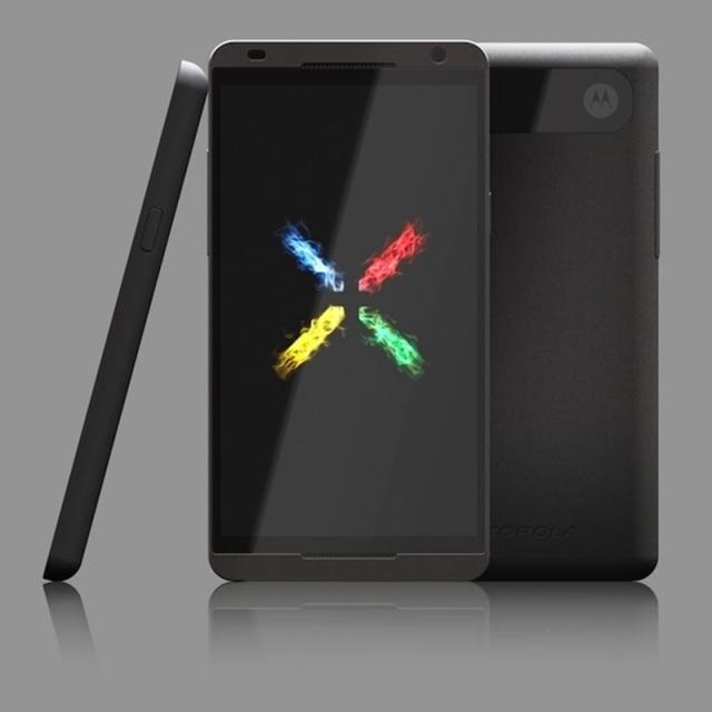 Новые подробности о Motorola X