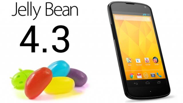 Android 4.3 – что нового?