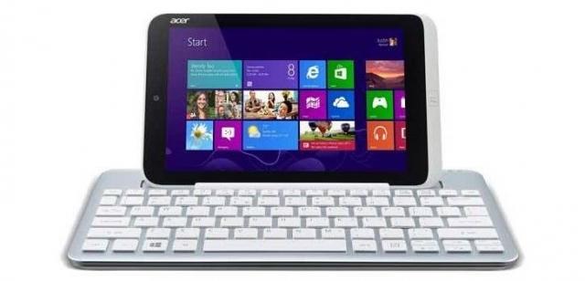 Windows Blue появится вместе с 8-дюймовыми планшетами?