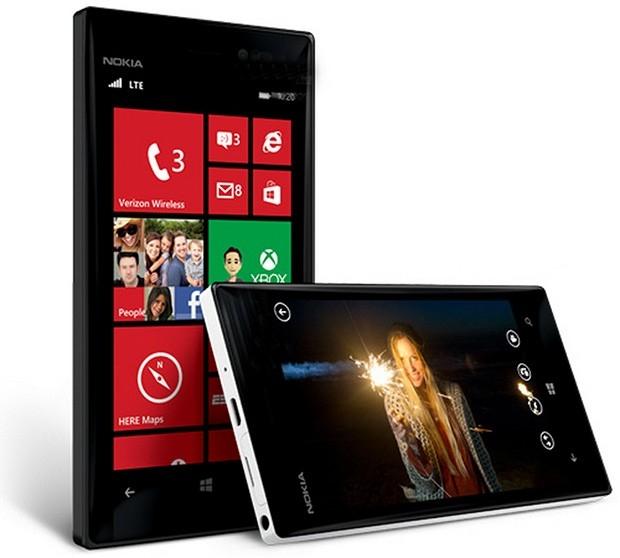 Nokia Lumia 928 против iPhone 5 и Galaxy S III в условиях низкой освещенности