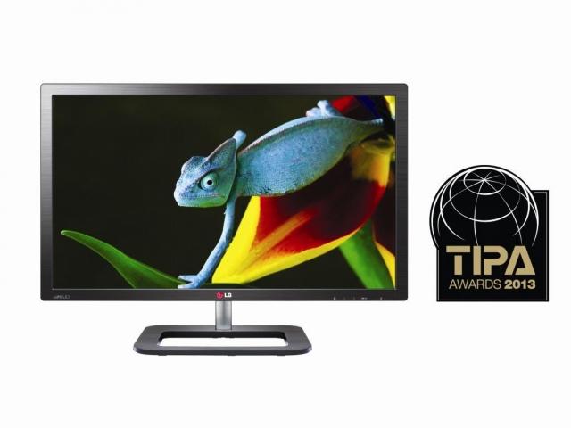 LG ColorPrime – лучший монитор в рейтинге TIPA 2013