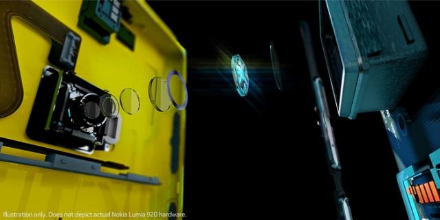 Nokia Windows Phone EOS может быть представлен 14 мая