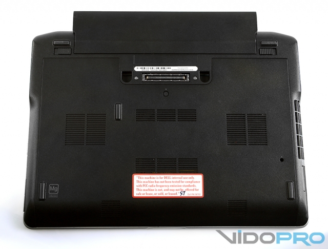 Dell Latitude E6230: большие батареи всегда правы