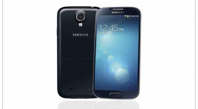 Тест-драйв нового Galaxy S 4 доступен на веб-сайте компании Samsung