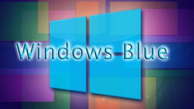Windows Blue появится «под соусом» Windows 8.1 и будет бесплатным