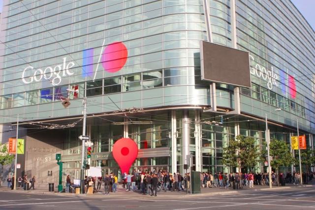 Конференция Google I/O 2013: улучшенные сервисы, новые возможности