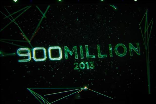 Google: ожидаемое количество активаций Android в этом году – 900 миллионов