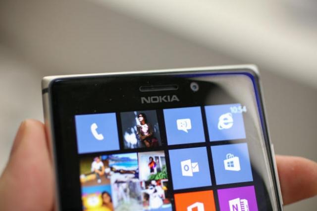 Третье место на рынке смартфонов теперь принадлежит Windows Phone