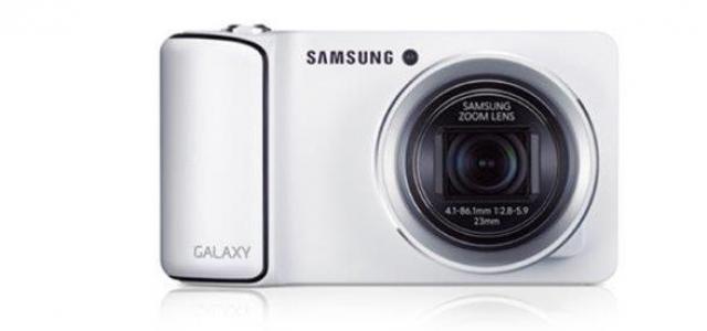 Фото- и видеопродукты Samsung продолжают лидировать на рынке
