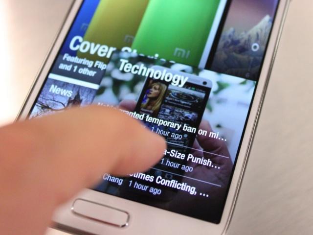 Samsung отдаст 800 000 $ за приложение для Galaxy S4