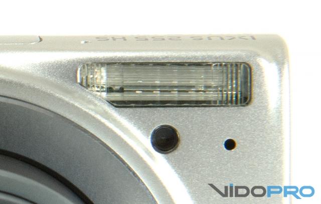 Canon IXUS 255 HS: делись фото с ближними