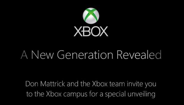 Новый Xbox от Microsoft уже сегодня!
